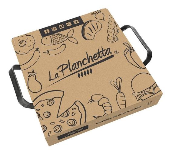 Plancheta La Planchetta ® 1 Hornalla Para Cocinar