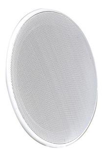 Tecshow Dome 6.5 Dual Cone Parlante De Techo Empotrable