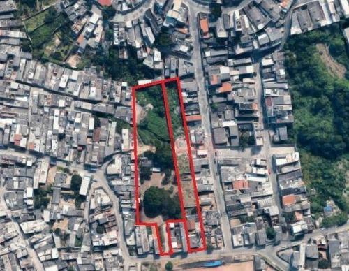 Imagem 1 de 2 de Terreno À Venda, 23000 M² Por R$ 1.300.000,00 - Vila Princesa Isabel - São Paulo/sp - Te0085