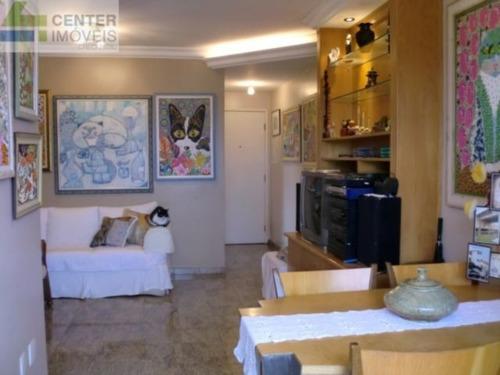 Imagem 1 de 15 de Apartamento - Vila Mariana - Ref: 502 - V-70455
