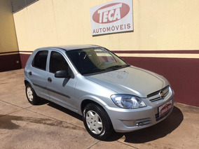 Chevrolet Celta Hatch Life 1.0 Vhc 8v(flexpower) 4p 20