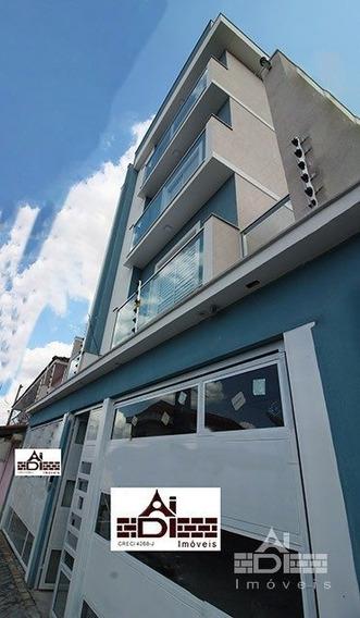 Casa Em Condominio - Tucuruvi - Ref: 2096 - V-2096