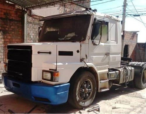 Imagem 1 de 7 de Scania 112 320