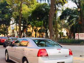 Mitsubishi Galant Es Diamond Tela L4 Aa Ee Qc Mt 2006