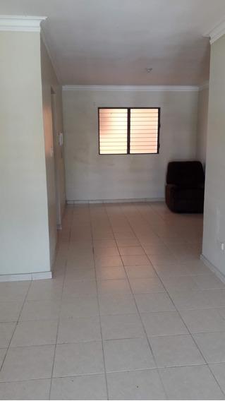 Apartamento En San Benito, Sto Dgo Oeste 2.3 Negociables
