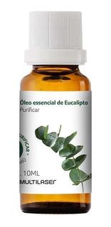 Óleo Essencial Eucalipto Função Purificar Multilaser Hc128