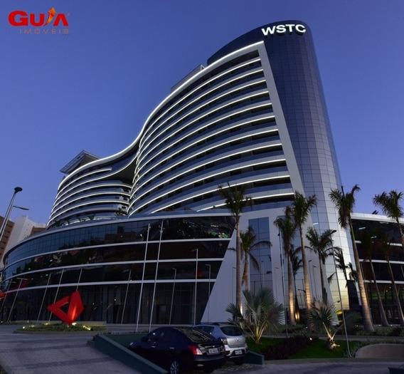 Wstc - O Mais Novo Endereço Comercial Da Sua Empresa - 987