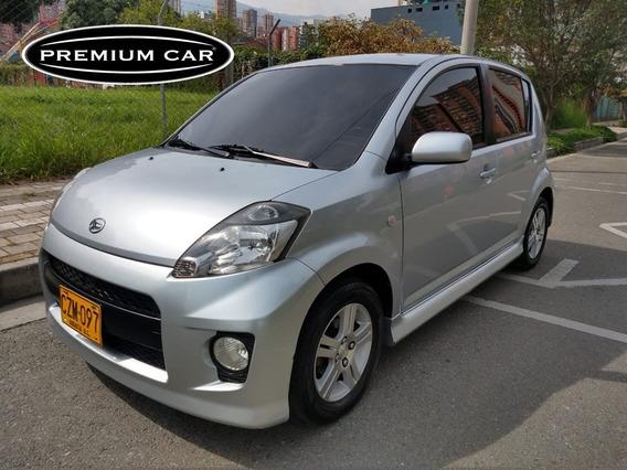 Daihatsu Sirion Gti 1.5 Mecánico