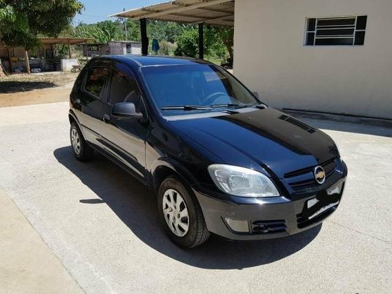 Urgente - Vendo Chevrolet Celta 1.0 Lt Flex