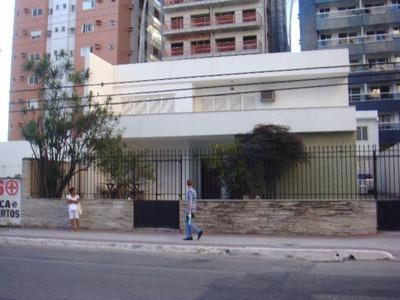 Murano Imobiliária Aluga Casa Comercial Com 2 Pavimentos Na Praia Da Costa, Vila Velha - Es. - 2329