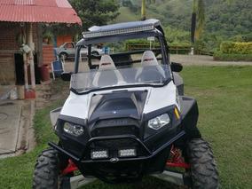 Polaris Rzr 900 Fi