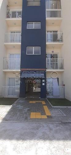 Venda -apartamento- 2 Dormitorios - 1 Vaga- Jardim Marica- Mogi Das Cruzes - V-3349