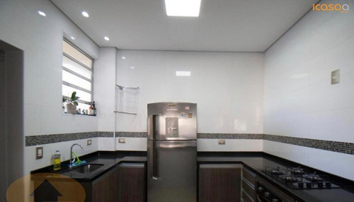 Imagem 1 de 6 de Apartamento - Ref: 10184