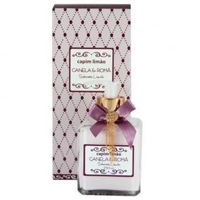 Sabonete Liquido Capim Limão (rosa)