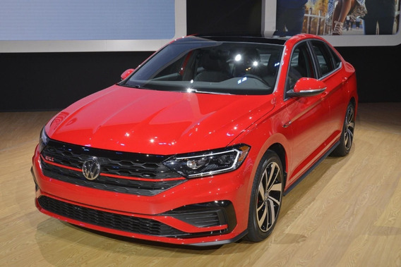 Jetta Gli 2.0 ( Aut ) 2019 0km - Racing Multimarcas