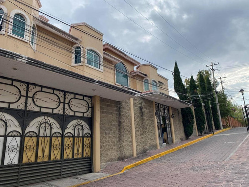 Imagen 1 de 20 de Casa En Venta En Ex Hacienda San Martinito Angelopolis Puebla