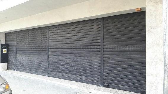 Local En Alquiler Este Barquisimeto 21-9917 Jcg