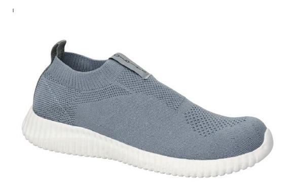 Zapatillas Mujer Urbanas Ultra Liviana Elastizada Hot Sale