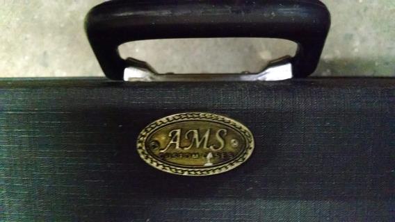 Pedalboard - Ams Case,pedaleira. Guitarra
