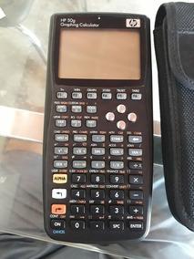 Calculadora Científica Hp50g