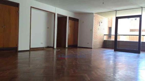Alquiler - Dpto - 3 Dorm - Cochera - Nueva Cba
