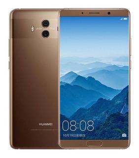 Celular Huawei Mate 10 64gb 4gb Ram 12mpx Liberado Cuotas