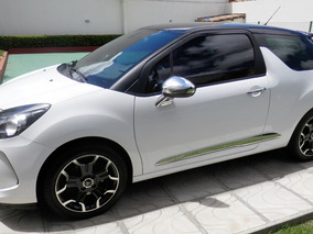 Citroën Ds3 1.6 Thp Sport Chic 3p