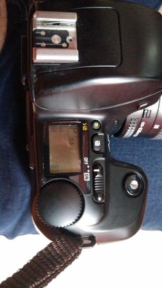 Máquina Fotografica Nikon F-601 Para Retirada De Peças