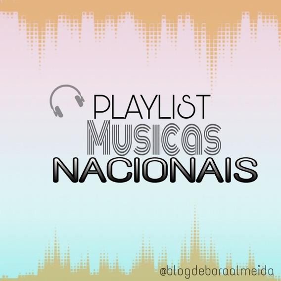 Músicas Nacionais Remixadas