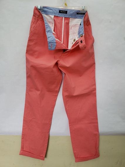 Pantalón Náutica