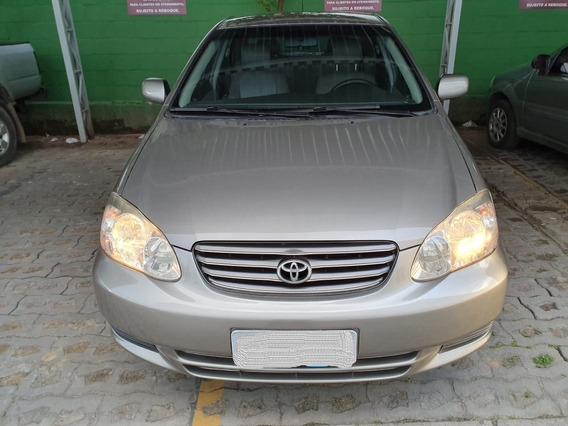 Extra!! Extra!! Toyota Corolla Xei 1.8 16 V
