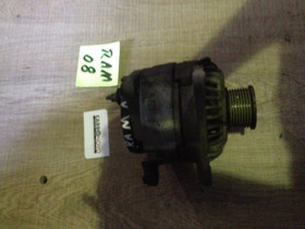 Alternador Dodge Ram Heavy Dut 2500 Ano...
