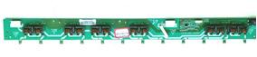 Placa Inverter Tv Samsung Ln40c531f1m Ssb400_12v01 Rev0.3 .