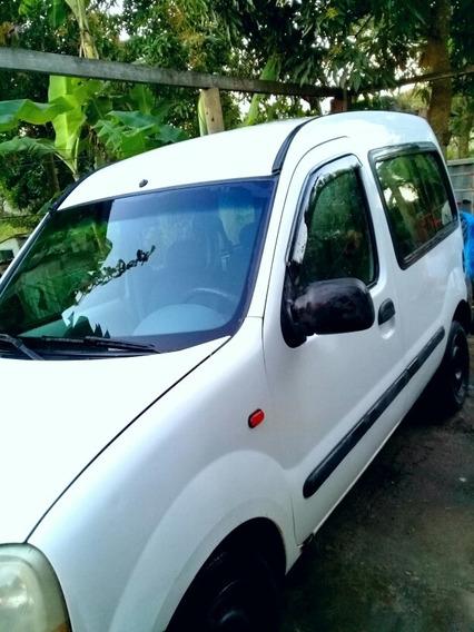 Renault Kangoo 2001 1.0 Rl 4p
