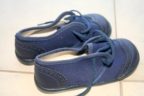 Zapatos Botanguitas A Estrenar! Nro 22