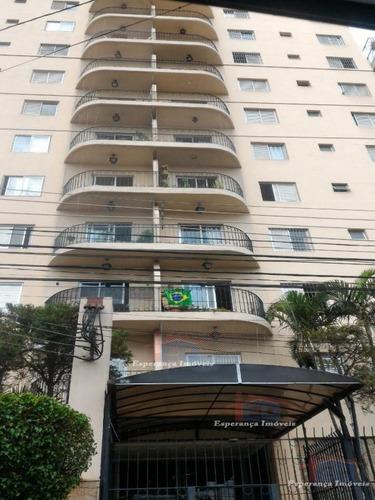 Imagem 1 de 11 de Ref.: 6366 - Apartamento Em Osasco Para Venda - V6366