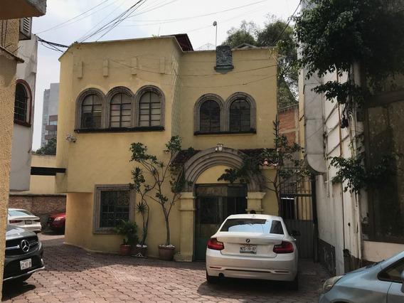 Rento Oficina Amueblada, Tipo Coworking Zona Hotelera De Polanco