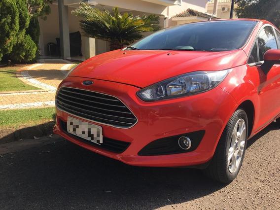 Ford Fiesta Ha 1.6 Seb Flex