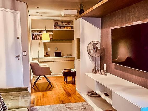 Apartamento Para Aluguel - Jardim São Caetano, 3 Quartos, 84 - 893119624