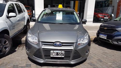 Ford Focus Iii 2.0 Se Plus Mt 17000 Km 2015 (ra)
