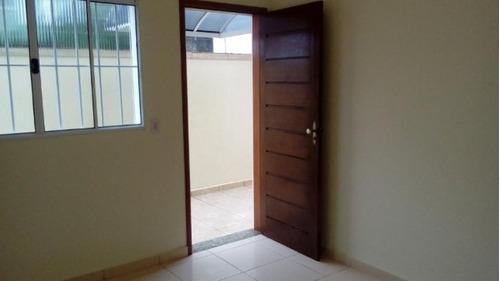 Imagem 1 de 5 de Casa Sobreposta Térrea No Litoral Ref 2978dz