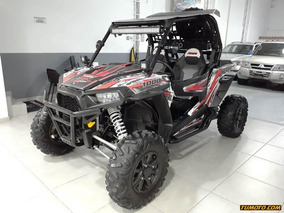 Cuatrimoto Polaris Rzr 14 1000xp