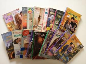 Lote De Livros Sabrina Para Leitura Com 18 Unidades N°02