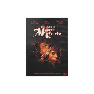 Count Of Monte Cristo 2002 Count Of Monte Cristo 2002 Dvd