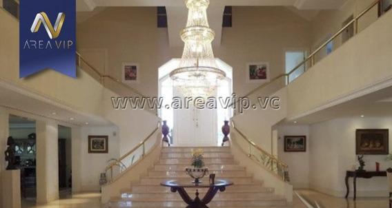 Casa Com 4 Dormitórios À Venda, 2000 M² Por R$ 18.000.000 - Tamboré 1 (alphaville) - Barueri/sp - Ca0107