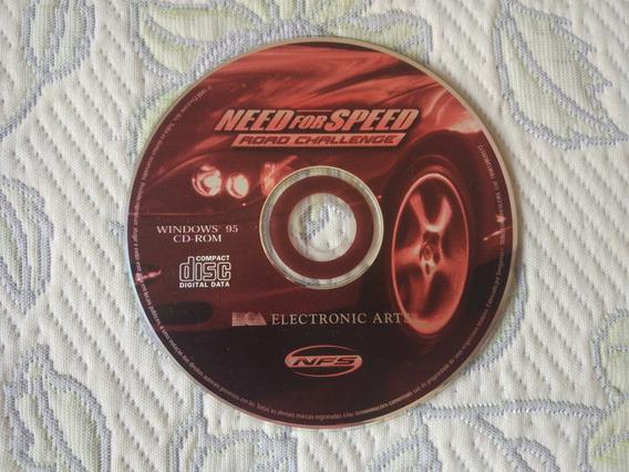 Pc 5 Jogos Para Pc Need For Speed Grand Prix Racing Usado