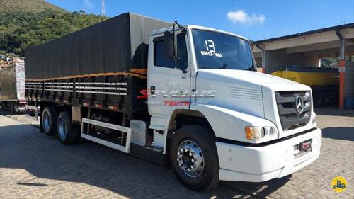 Mercedes Benz  2324 Truck Graneleiro