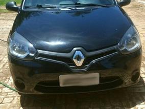 Renault Clio 1.0 16v Expression Hi-power 5p 2014