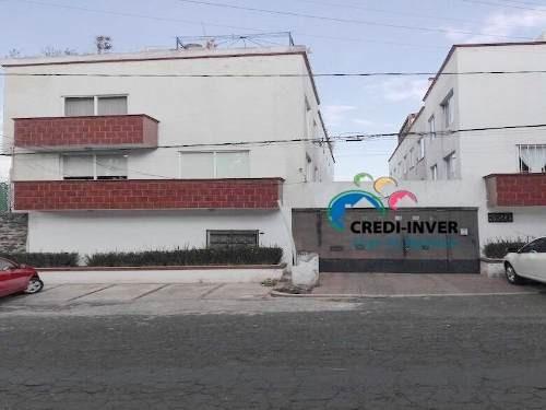Casa En Renta En Colonia Héroes De Padierna