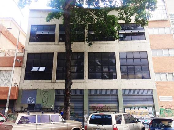 Edificios En Venta Caracas Bello Monte Lw